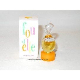 Varia brands FOU D'ELLE EDT 4 ml Mini
