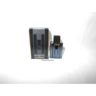 Givenchy XERYUS EAU DE TOILETTE 4 ml Miniatur