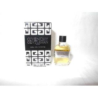 Givenchy GENTLEMAN EAU DE TOILETTE 3 ml Miniatur