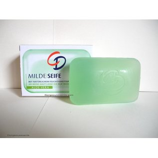 CD CD ALOE VERA milde Seife