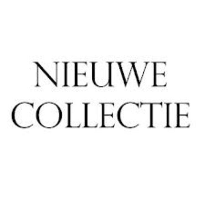 nieuwe collectie online