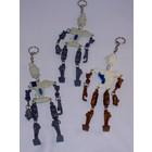Robot sleutelhangers
