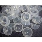 Lege capsules 32 mm 200 stuks
