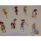 Disney Elfjes tattoos