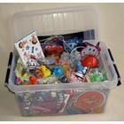 Navulling Speelgoed uitdeelbox