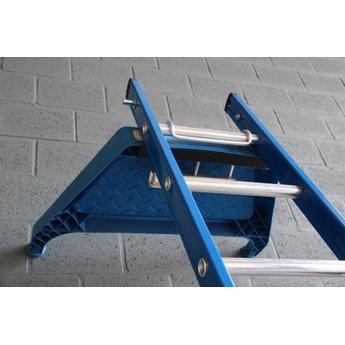 ASC Ladderafhouder kunststof (Laddermax)