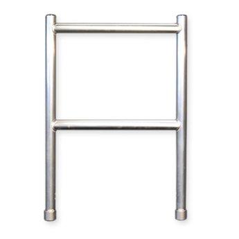 Euroscaffold Rolsteiger leuningframe 75 cm