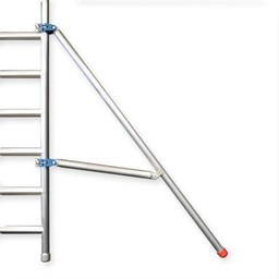 Euroscaffold Stabilisator (kamer)steiger 2,0 meter
