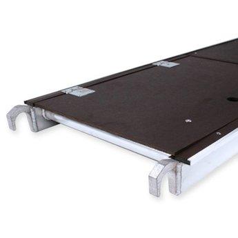 Euroscaffold Rolsteiger Compleet 75 x 190 x 6,2 meter werkhoogte