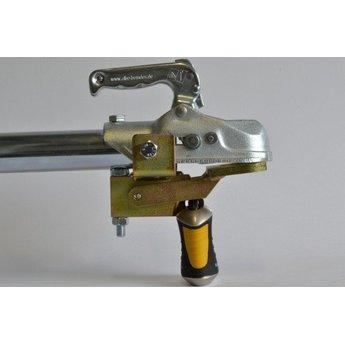 Disselslot Double Lock