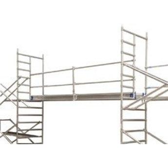 Euroscaffold Werkbrug / Loopbrug 5 meter