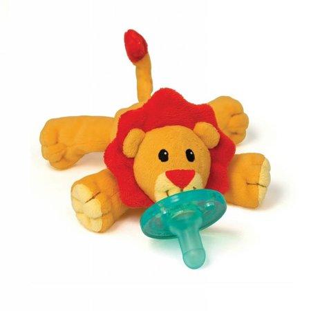 Wubbanub Wubbanub Speenknuffel met leeuwtje