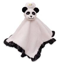 Blankies Paisley Panda