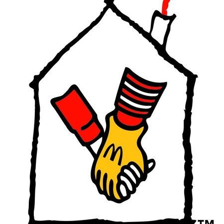 Ronald McDonald Kinderfonds Kinderfondsknuffel Ronald McDonald Kinderfonds
