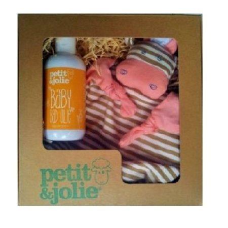 Petit & Jolie Cadeaubox Knuffeldoek van Petit&Jolie