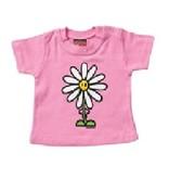 Mick & Malu Roze Shirt baby Daisy van Mick&Malu 74/80