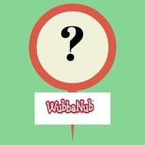 Mystery Wubbanub