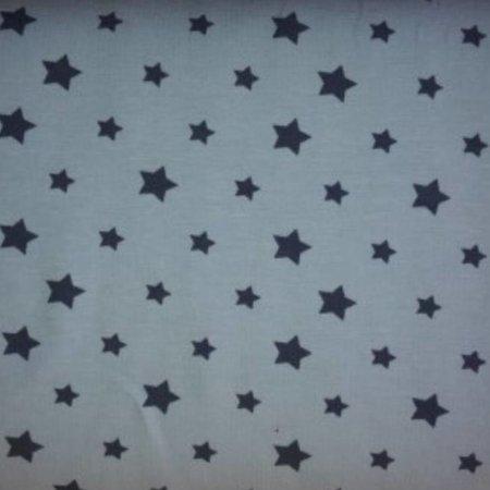Kl. Lucas Couveusedoek Couveuse doek blauw met sterren maxi