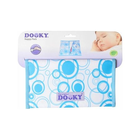 Dooky Dooky Luieretui Aqua