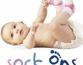 Sockons/ Dribbleons