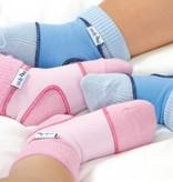 Sockons/ Dribbleons SockOns Babyblue