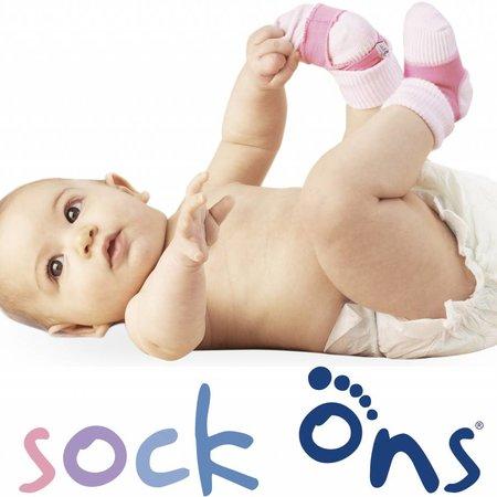 Sockons/ Dribbleons SockOns NavyBlue