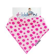 Dribbleons Pink Spot