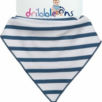 Dribbleons Nautical Stripe