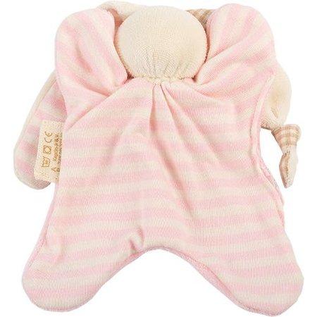 Keptin Jr. Little Toddel Salmon Pink