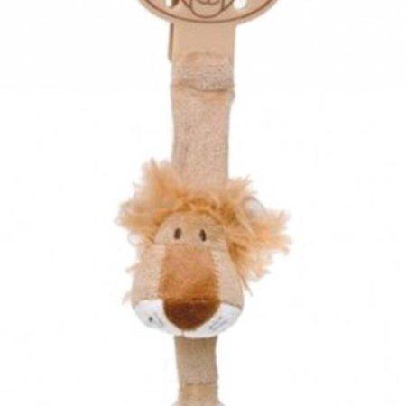 Teddykompaniet Diinglisar Fopspeenkoord Leeuw