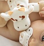 Teddykompaniet Diinglisar Pakket Speenknuffel