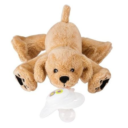 PaciPlushies PaciPlushies Rufus Golden Puppy