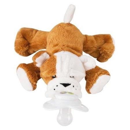 PaciPlushies PaciPlushies Shakies Bulldog