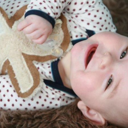 Poppje Poppje Teddy