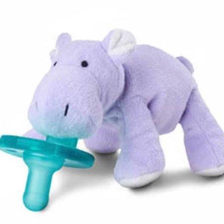 Wubbanub Wubbanub speenknuffel Hippo Nijlpaard