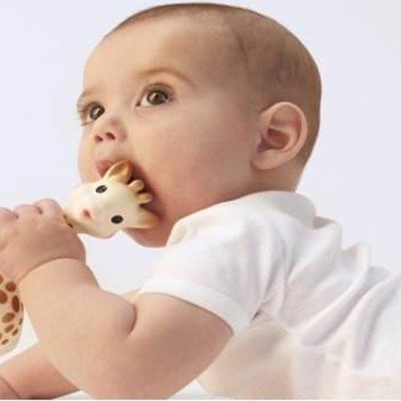 Sophie de Giraf Originele Sophie Giraffe