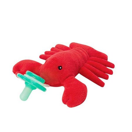PaciPlushies Lexi Lobster (kreeft)