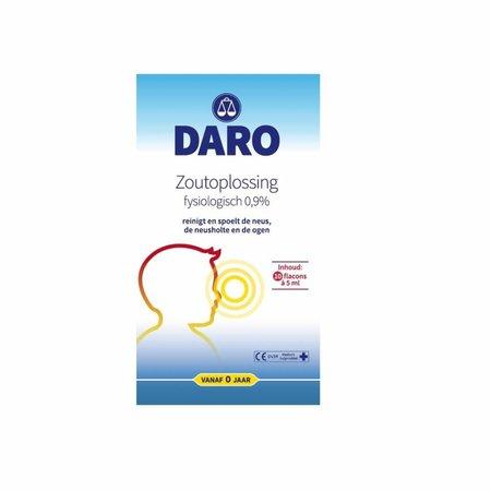 Daro Daro Kind Fysiologische Zoutoplossing