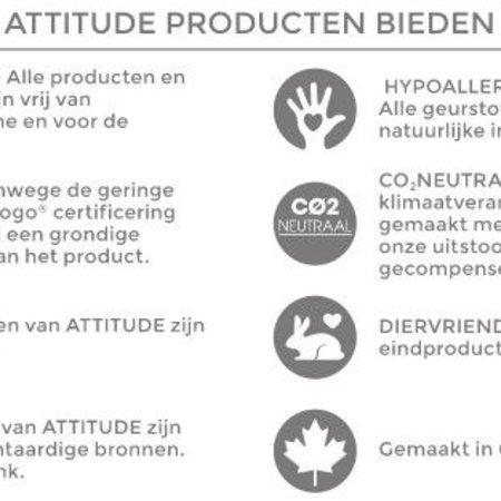 Attitude - Little Ones - Baby Attitude Zonnebrandcreme SPF30 vanille