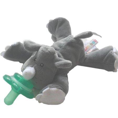 PaciPlushies PaciPlushies Rosie Rhino