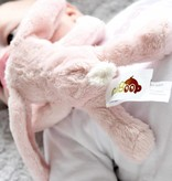 Paciboo Paciboo Roze Bunny Konijntje