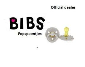 BiBS Fopspeen