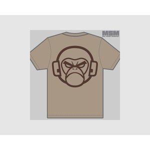 MilSpec Monkey MSM Logo T-shirt