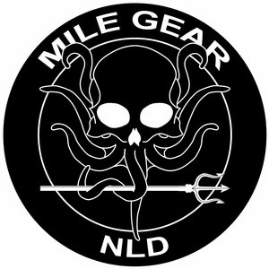 MILE Gear Morale MG patch