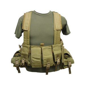 LBT 1961A (Load Bearing Chest Rig)