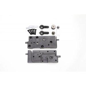 FCC Ambidextrous CNC Gear Box Case Set