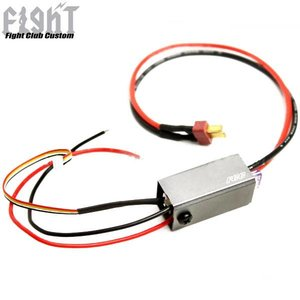 FCC Mini Mosfet Switch Device