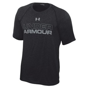 Under Armour Core Training Wordmark T-Shirt