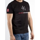 Haley Strategic Disruptive Environments Tee