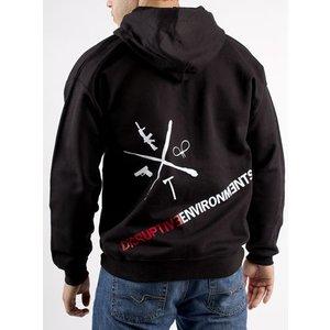 Haley Strategic Disruptive Environments Hooded Sweatshirt